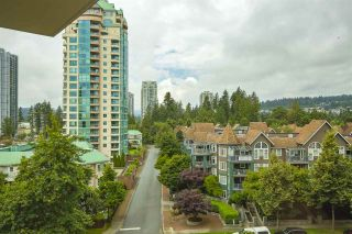 """Photo 23: 703 1189 EASTWOOD Street in Coquitlam: North Coquitlam Condo for sale in """"THE CARTIER"""" : MLS®# R2531681"""