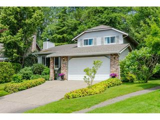 Photo 1: 18265 57A Avenue in Surrey: Cloverdale BC House for sale (Cloverdale)  : MLS®# R2443848