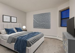 Photo 16: 108 630 57 Avenue SW in Calgary: Windsor Park Apartment for sale : MLS®# A1116378