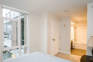 """Photo 10: 604 535 SMITHE Street in Vancouver: Downtown VW Condo for sale in """"DOLCE"""" (Vancouver West)  : MLS®# R2131310"""