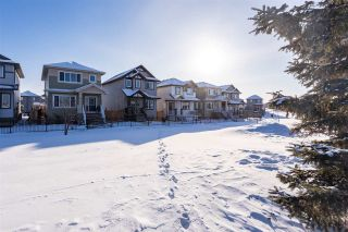 Photo 47: 54 STRAWBERRY Lane: Leduc House for sale : MLS®# E4228569