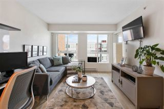 """Photo 6: 513 2888 E 2ND Avenue in Vancouver: Renfrew VE Condo for sale in """"SESAME"""" (Vancouver East)  : MLS®# R2558241"""