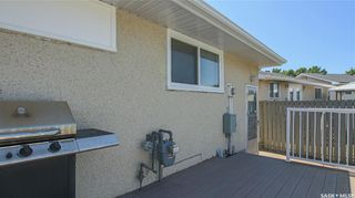 Photo 35: 51 Trudelle Crescent in Regina: Normanview West Residential for sale : MLS®# SK863772