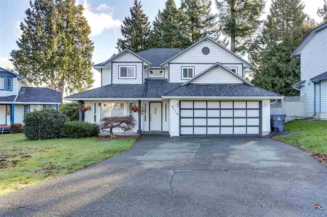 Main Photo: 6138 134A Street in Surrey: Panorama Ridge House for sale : MLS®# R2543526