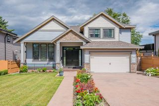 Photo 1: 9304 118 Street in Delta: Annieville House for sale (N. Delta)  : MLS®# R2285181