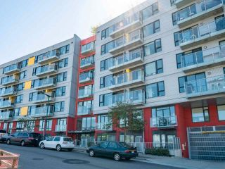 """Photo 19: 520 384 E 1ST Avenue in Vancouver: Strathcona Condo for sale in """"Canvas"""" (Vancouver East)  : MLS®# R2568720"""
