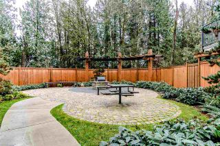 """Photo 18: 47 8508 204 Street in Langley: Willoughby Heights Townhouse for sale in """"Zetter Place"""" : MLS®# R2426309"""