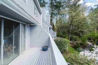Photo 19: 8175 FOREST GROVE DRIVE in Burnaby: Forest Hills BN Townhouse for sale (Burnaby North)  : MLS®# R2259873