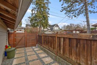 Photo 27: 3335 W 16TH Avenue in Vancouver: Kitsilano House for sale (Vancouver West)  : MLS®# R2538926