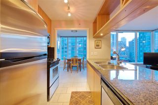 "Photo 10: 1008 1001 RICHARDS Street in Vancouver: Downtown VW Condo for sale in ""THE MIRO"" (Vancouver West)  : MLS®# R2394358"
