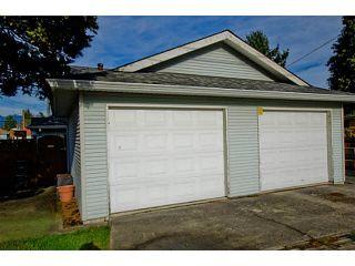 Photo 2: 3128 FINDLAY Street in Vancouver: Grandview VE 1/2 Duplex for sale (Vancouver East)  : MLS®# V1101673