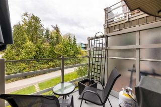 Photo 11: 408 560 RAVENWOODS Drive in North Vancouver: Roche Point Condo for sale : MLS®# R2405083