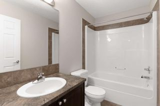 Photo 28: 407 620 Luxstone Landing SW: Airdrie Row/Townhouse for sale : MLS®# A1121530