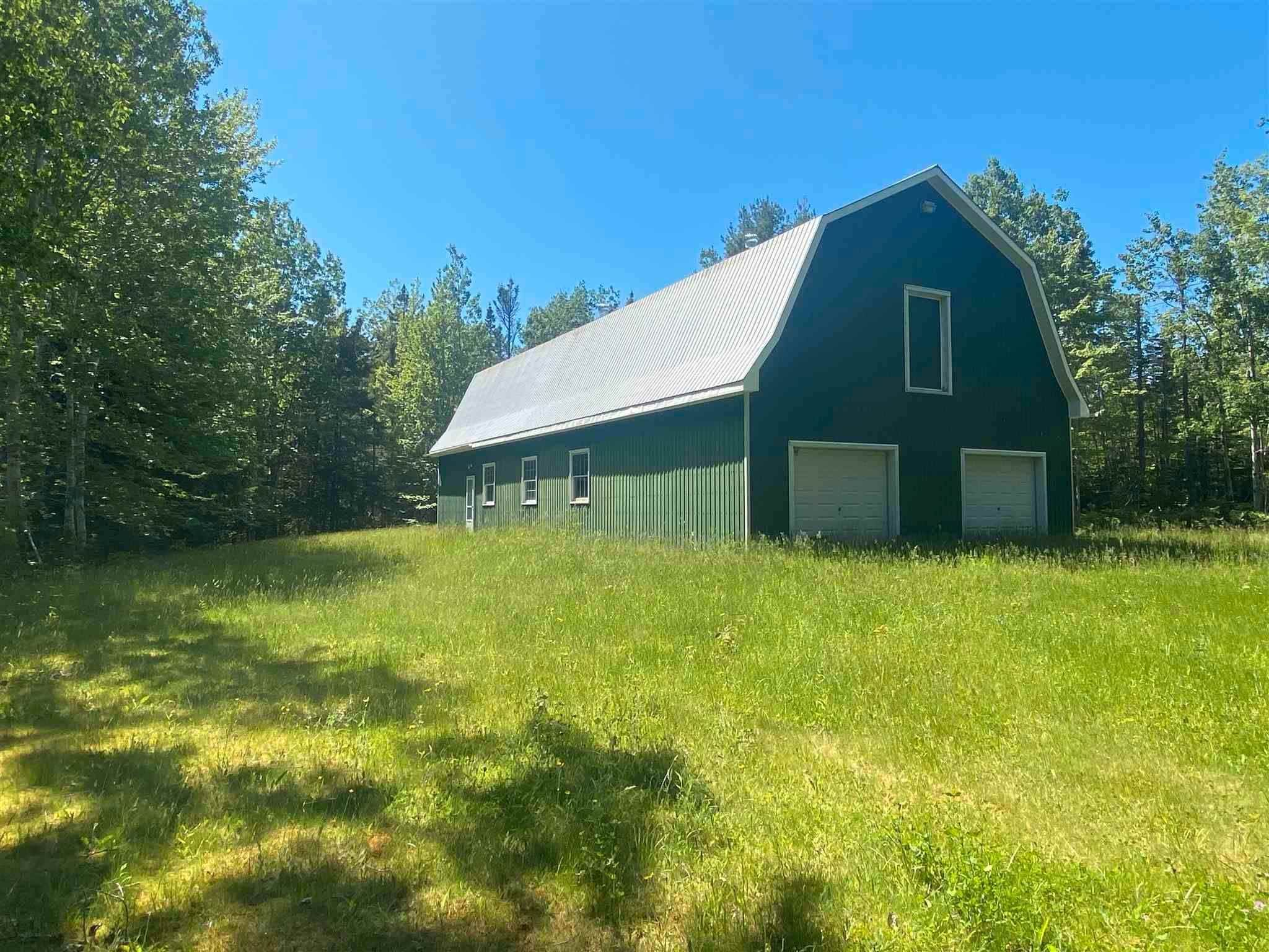 Main Photo: 32 R.Grant Road in Caribou River: 108-Rural Pictou County Residential for sale (Northern Region)  : MLS®# 202118968