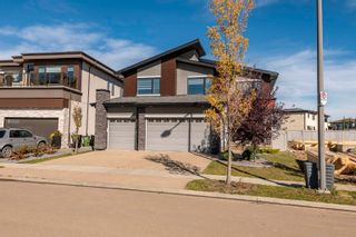 Photo 2: 3169 cameron heights Way W in Edmonton: Zone 20 House for sale : MLS®# E4264173