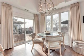 Photo 6: 32 Gothic Ave Unit #Ph 7 in Toronto: Runnymede-Bloor West Village Condo for sale (Toronto W02)  : MLS®# W4692814