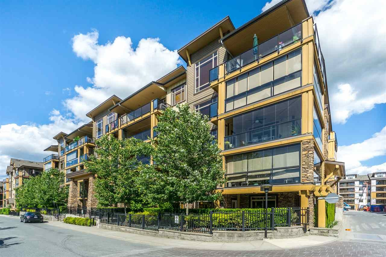"""Main Photo: 505 8258 207A Street in Langley: Willoughby Heights Condo for sale in """"Yorkson Creek - Walnut Ridge 3"""" : MLS®# R2299801"""
