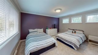 Photo 27: 1219 LIVERPOOL Street in Coquitlam: Burke Mountain House for sale : MLS®# R2561271