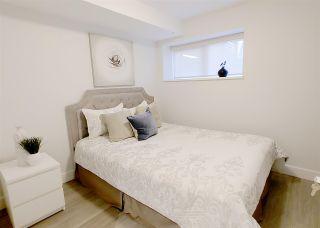 Photo 22: 2727 DUKE Street in Vancouver: Collingwood VE 1/2 Duplex for sale (Vancouver East)  : MLS®# R2583059