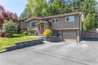 Photo 2: 3469 PICTON Street in Abbotsford: Abbotsford East House for sale : MLS®# R2587999