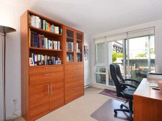 Photo 8: 2404 PINE ST in Vancouver: Fairview VW Condo for sale (Vancouver West)  : MLS®# V1004538