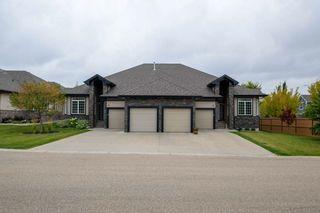 Photo 2: 1 85 NORTH RIDGE Drive: St. Albert House Half Duplex for sale : MLS®# E4226226