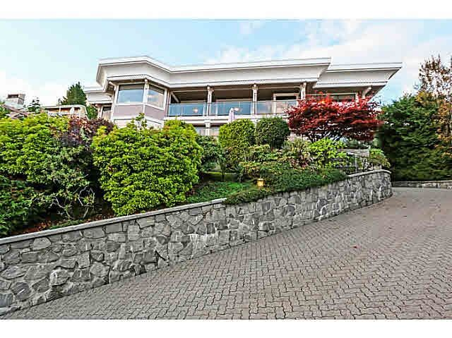 Main Photo: 1471 CHARTWELL Drive in West Vancouver: Chartwell House for sale : MLS®# R2021404