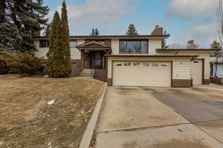 Photo 2: 5 SCARBORO Place: St. Albert House for sale : MLS®# E4234267
