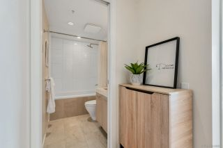Photo 11: 2306 1351 CONTINENTAL Street in Vancouver: Downtown VW Condo for sale (Vancouver West)  : MLS®# R2517388
