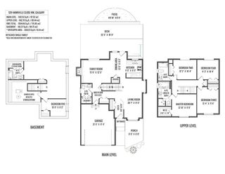 Photo 50: 129 Hawkville Close NW in Calgary: Hawkwood Detached for sale : MLS®# A1125717