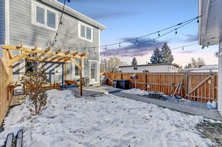 Photo 3: 7655 35 Avenue NW in Calgary: Bowness Semi Detached for sale : MLS®# A1056276