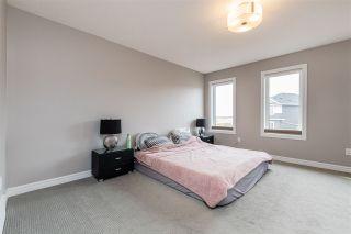 Photo 28: 1736 162 Street in Edmonton: Zone 56 House for sale : MLS®# E4236570