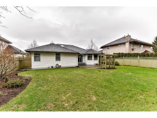 Photo 19: 8863 157A Street in Surrey: Fleetwood Tynehead House for sale : MLS®# R2029205