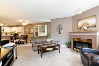 """Photo 4: 207 1219 JOHNSON Street in Coquitlam: Canyon Springs Condo for sale in """"MOUNTAINSIDE PLACE"""" : MLS®# R2617272"""