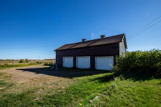 Photo 4: 20548 Township Road 560: Rural Strathcona County Manufactured Home for sale : MLS®# E4227431