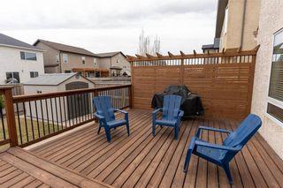 Photo 30: 3 Solstice Lane in Winnipeg: Sage Creek Residential for sale (2K)  : MLS®# 202108406