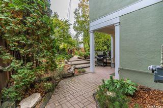 Photo 39: 813 15th Street East in Saskatoon: Nutana Residential for sale : MLS®# SK871986