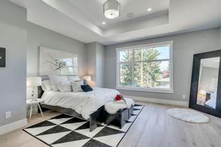 Photo 28: 3306 28 Avenue SW in Calgary: Killarney/Glengarry Semi Detached for sale : MLS®# C4300256