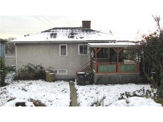 "Photo 2: 1923 MARINE Way in New Westminster: West End NW House for sale in ""WEST END"" : MLS®# V859590"