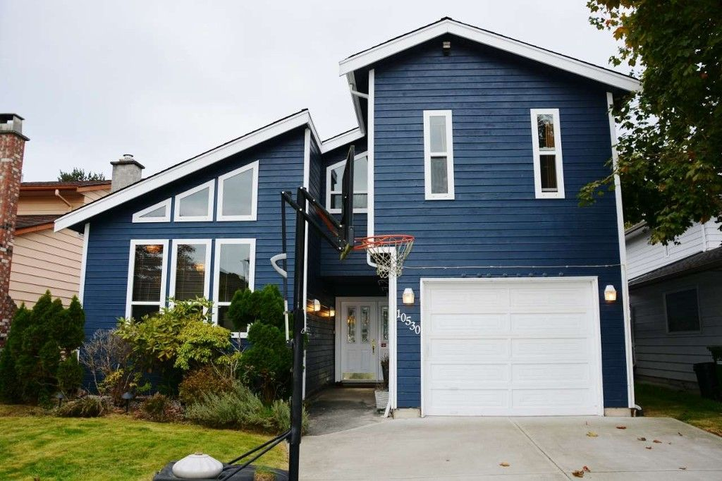 Main Photo: 10530 Hollymount Drive in Richmond: Steveston North House for sale : MLS®# r2005030