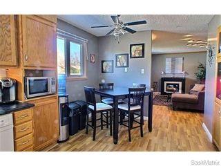 Photo 6: 195 MARKWELL Drive in Regina: Sherwood Estates Single Family Dwelling for sale (Regina Area 01)  : MLS®# 554302