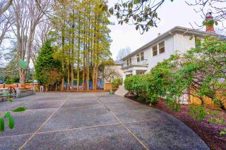 Photo 3: 5838 CHURCHILL Street in Vancouver: South Granville House for sale (Vancouver West)  : MLS®# R2543960