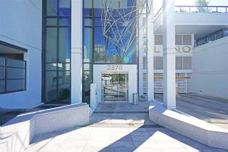 Photo 1: 2001 2378 ALPHA Avenue in Burnaby: Brentwood Park Condo for sale (Burnaby North)  : MLS®# R2587887