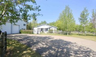 Photo 38: 16 240074 TWP RD 471: Rural Wetaskiwin County House for sale : MLS®# E4229607