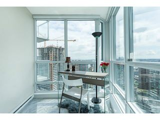 Photo 11: # 3005 833 SEYMOUR ST in Vancouver: Downtown VW Condo for sale (Vancouver West)  : MLS®# V1127229
