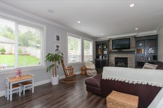 Photo 2: 10450 245 Street in Maple Ridge: Albion House for sale : MLS®# R2062622