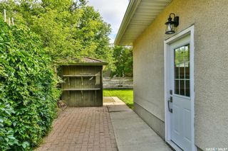 Photo 38: 118 Upland Drive in Regina: Uplands Residential for sale : MLS®# SK862938