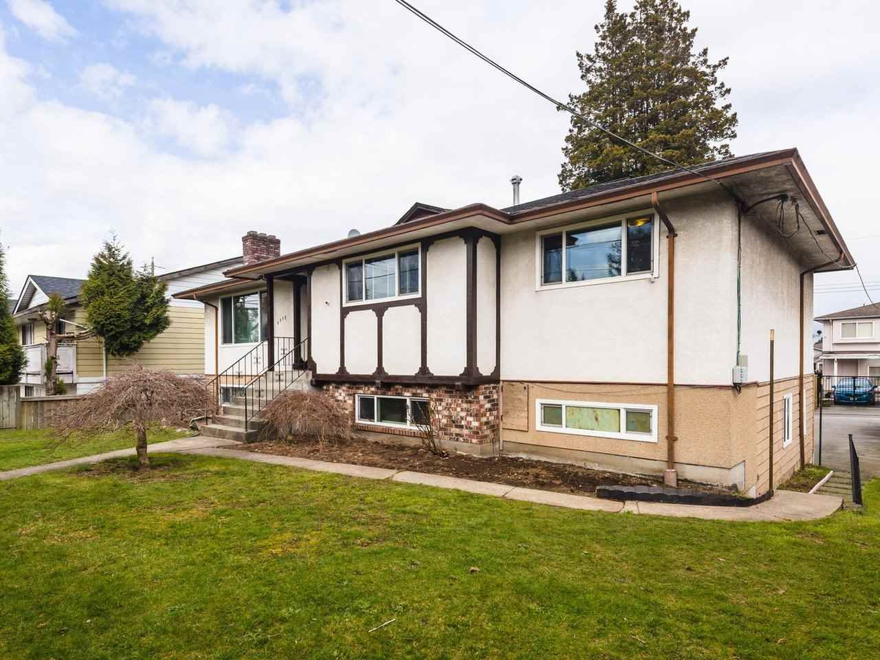 Main Photo: 6930 CANADA Way in Burnaby: Burnaby Lake House for sale (Burnaby South)  : MLS®# R2572259