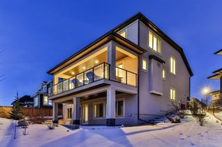 Photo 43: 72 ROCKCLIFF Grove NW in Calgary: Rocky Ridge Detached for sale : MLS®# A1085036