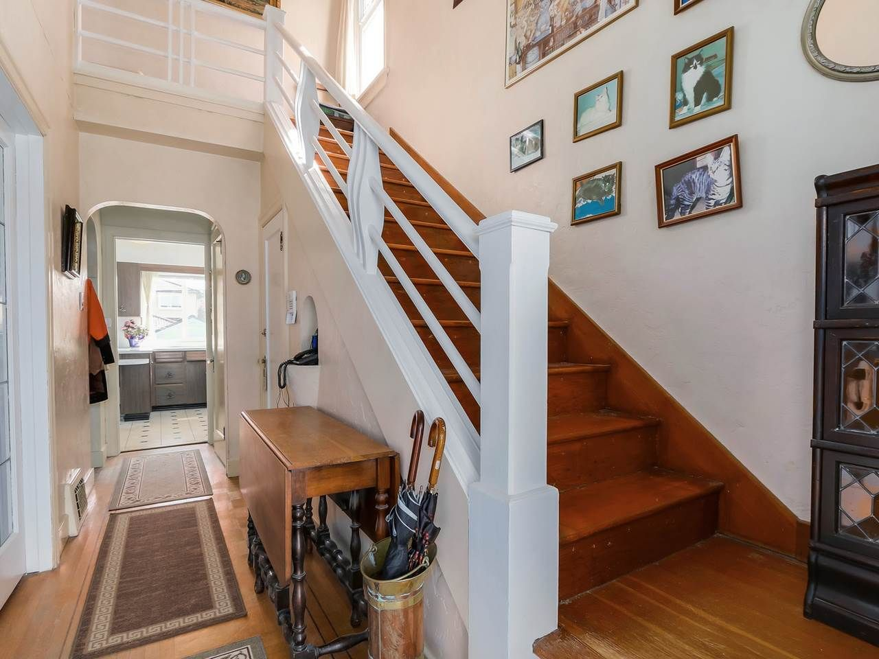 Photo 12: Photos: 2796 W 21ST Avenue in Vancouver: Arbutus House for sale (Vancouver West)  : MLS®# R2078868